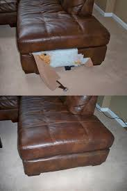 Leather Sofa Repair Service Residential Repair Services For Leather Vinyl And More