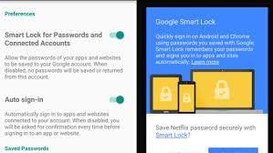 smart lock android access all apps easily on android with smart lock