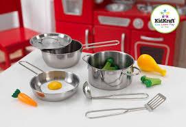 ustensiles de cuisine pour enfant 11 ustensiles de cuisine métal