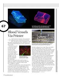 george whitesides how to write a paper lewis research group 3d bioprinting one of discover s top 100 science stories of 2014