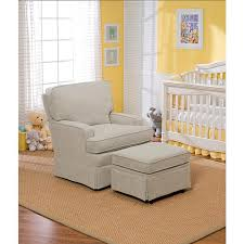 Armchair Glider The Charlotte Upholstered Swivel Glider By Best Chairs Makes The