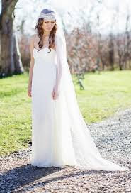 Destination Wedding Dresses Ivory Slim Custom Sheath Destination Wedding Dress Curved Neckline