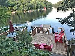 Cottage Rentals Parry Sound by Ontario Cottage Rentals Browse Cottages By Area Parry Sound