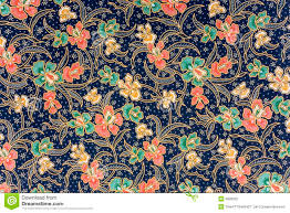 indonesian pattern indonesian batik sarong stock image image of fabric material 3826023