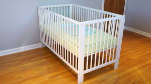 Ikea Convertible Crib Benefits Of A Convertible Crib Ikea Home Tour