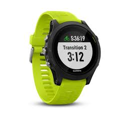 garmin forerunner 935 gps running triathlon watch wrist based hea