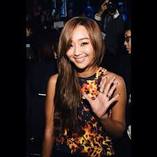 hyorin put on long hair 239 best hyolyn images on pinterest