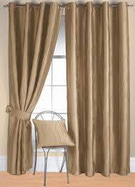 Brown Gold Curtains Metallic Gold Curtain Rod 2018 Curtain Ideas