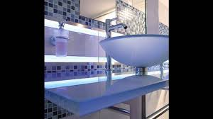 bathroom led lighting ideas cool led bathroom lighting ideas