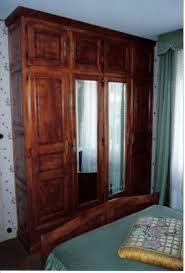 les placards de chambre a coucher chambre à coucher de menuiseriejux