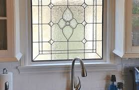 stained glass windows for kitchen cabinets park city kitchen cabinet stained glass salt lake city