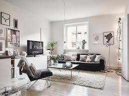 20 spectacular scandinavian interiors that will inspire you