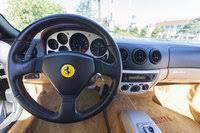 Ferrari 360 Interior 2000 Ferrari 360 Interior Pictures Cargurus