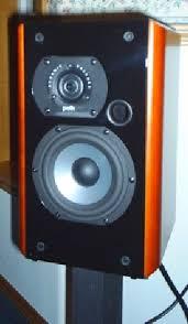 Polk Audio Rti A3 Bookshelf Speakers Polk Audio Lsi7 Monitor Speakers Hi Fi Systems Reviews