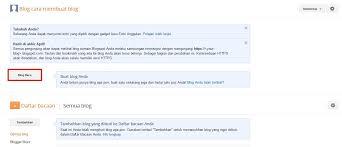 cara membuat blog yang gratis cara membuat blog gratis dengan blogspot terbaru dadapbsd blog