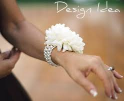 wrist corsage supplies high school prom wrist corsages wrist corsage bracelets the