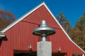 dark sky compliant post lights exterior lighting adds color function to outdoor living blog