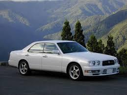nissan cedric nissan cedric 1995 1996 1997 седан 9 поколение y33