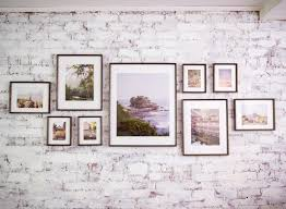 awesome trendy wall smart gallery wall arrangements gallery wall