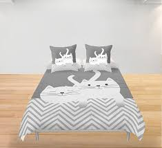 Linens And Things Duvet Covers Cats Duvet Cover Kittens Personalized Twin Full King By Narais