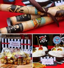pirate birthday party walk the plank pirate inspired birthday hostess with the mostess