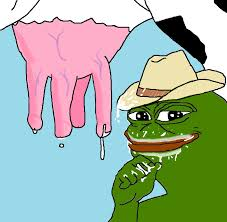 Pepes Memes - naughty pepe pepe
