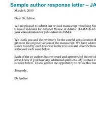 sample cover letter manuscript submission resume pdf download