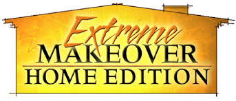 home makeover tv shows extreme