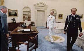 presidential oval office carpets and rugs through the ages