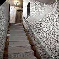 metallic wallpaper design ideas