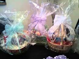 bridal shower gift baskets wedding shower gift basket ideas