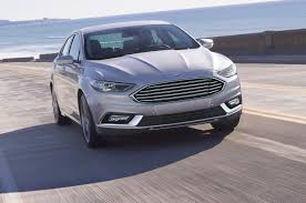 hyundai genesis vs ford fusion 2017 ford fusion drive review more than just a pretty