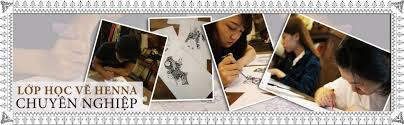 vẽ henna tphcm henna tattoo vietnam