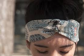 japanese headband diy japanese headbands hello sweater club