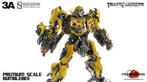 threea transformers dark of the moon bumblebee video review youtube