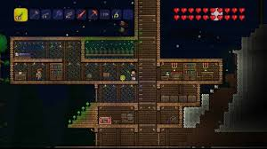 Terraria How To Make A Bed Terraria Tops 1 3 Million Mobile Downloads