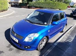 suzuki swift ddis 1 3 turbo diesel 2009 keyless entry air con 71k