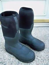 s insulated boots size 12 baffin duke waterproof s boots size 12 ebay