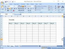 vba excel add worksheets for all the given dates except weekends