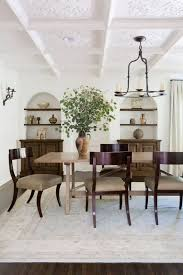 dining room wonderful dining room in spanish rustic dining room
