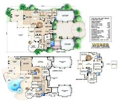 luxury home blueprints luxury modern house plans designs luxury house home plans designs