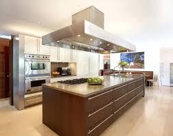 cuisine avec piano central ilot central but excellent finest beautiful table cuisine