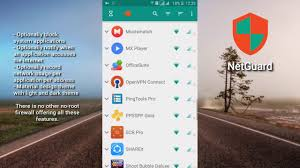 netguard no root firewall for android firewall for your