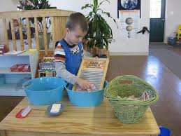The Montessori Child At Home When Practical Life Is by Hearts And Hands Montessori Inc Montessori Inspired Learning