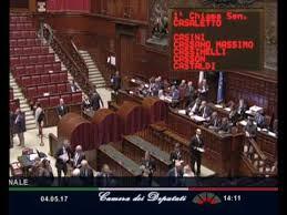 parlamento seduta comune roma parlamento in seduta comune 37 seduta comune 04 05 17