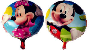 mickey mouse party decorations 1st birthday party balloons mickey mouse party decoration minnie