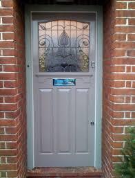 Exterior Door Companies Twenties Inspired Front Door By The Door Company Stuff To
