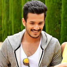 akhil hair style nithin relieved from the case on akhil s producer