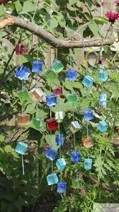 Garden Diy Crafts - 30 brilliant marvelous diy wind chimes ideas amazing diy
