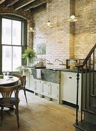 How To Install Thin Brick On Interior Walls 10 Ways To Incorporate Exposed Brick Into Your Home Bricks Home